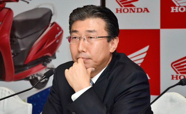 Tinuku Honda is not ready for electric vehicle technology and emission norms