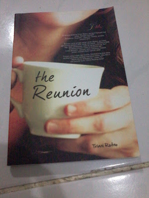 review buku triani retno