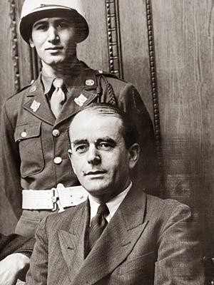 Albert Speer; ¿el nazi bueno?