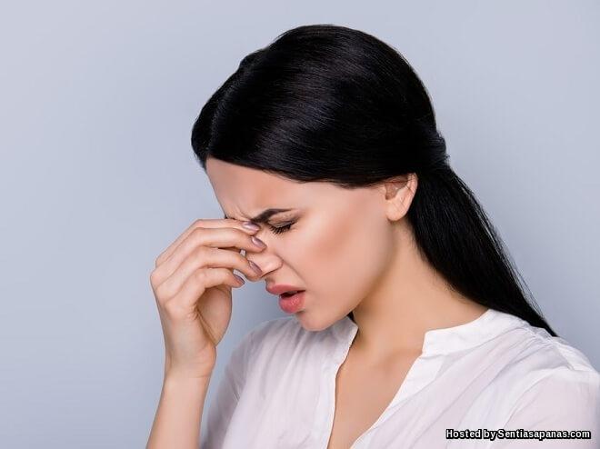 7 Punca Sakit Mata Disertai Pening Kepala!