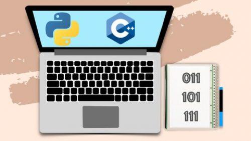 Programming Fundamentals using Python and C++ FREE
