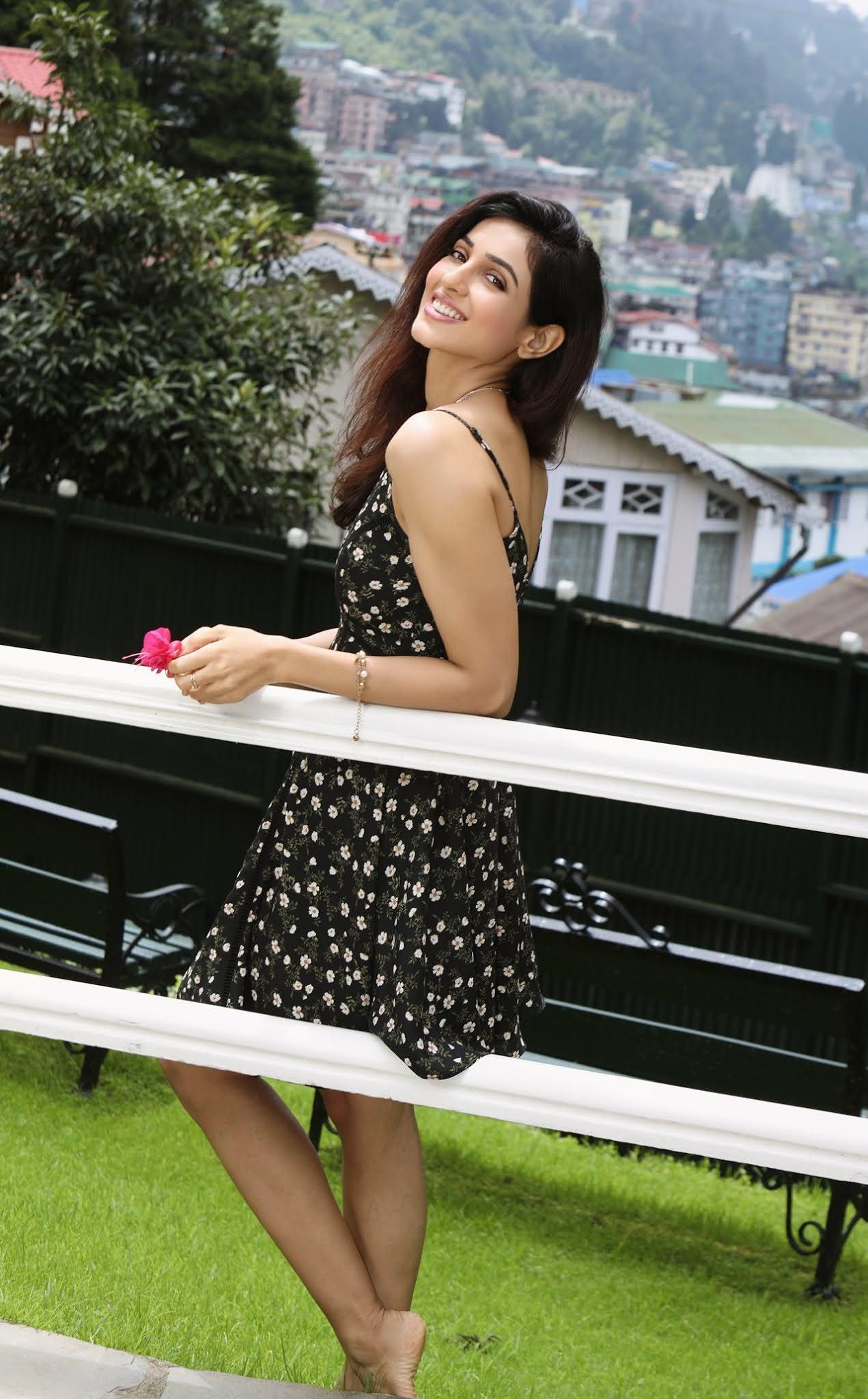 Actress Riya Suman Latest Stills