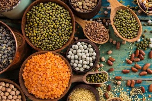 специи для зернобобовых