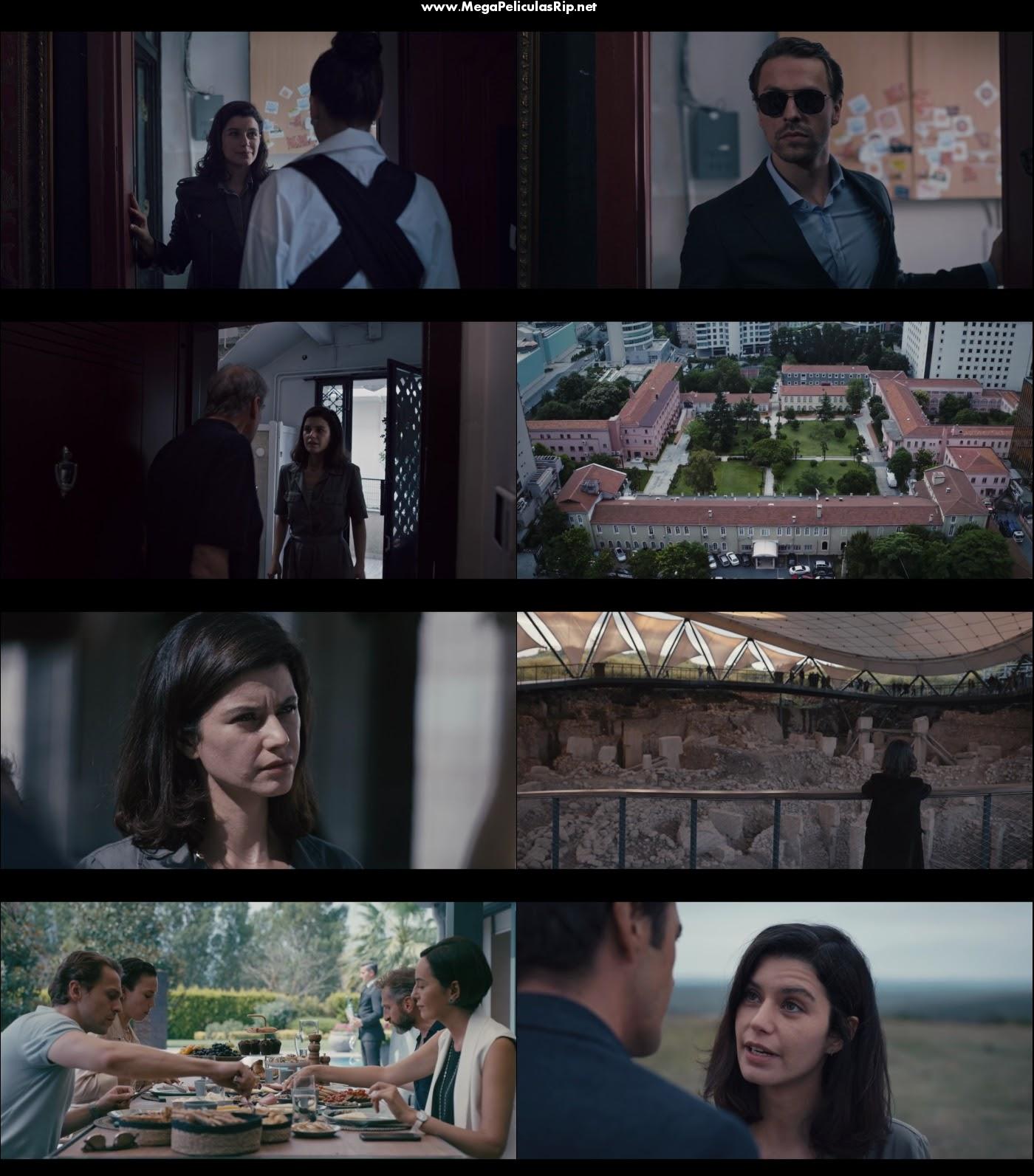 The Gift Temporada 2 720p Latino