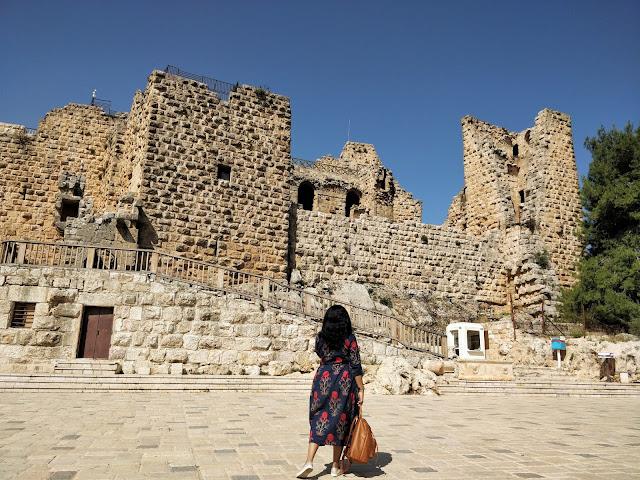 Must visit ruins in Jordan travel history destination styleprism