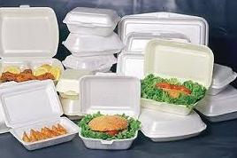 """Styrofoam, Wadah Makanan Yang """"Mematikan""""!"""