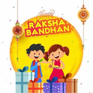 rakhi festival 2021