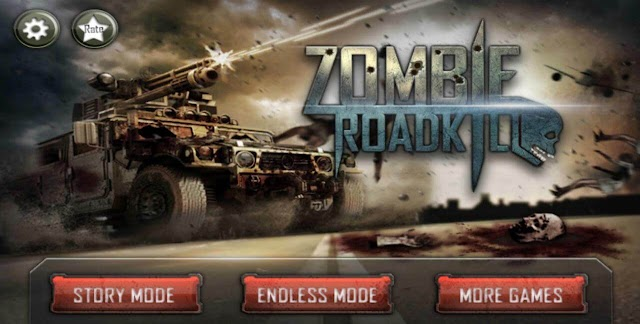 Zombie RoadKill 3D Game Download With Full Details
