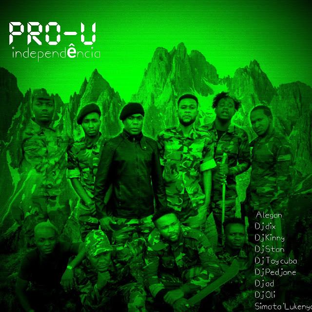 Pro-U - Independência (Kuduro) [Prod. Alegan]