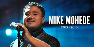 playlist lagu mike mohede