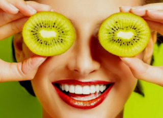Perawatan Kecantikan Kulit dengan Buah Kiwi