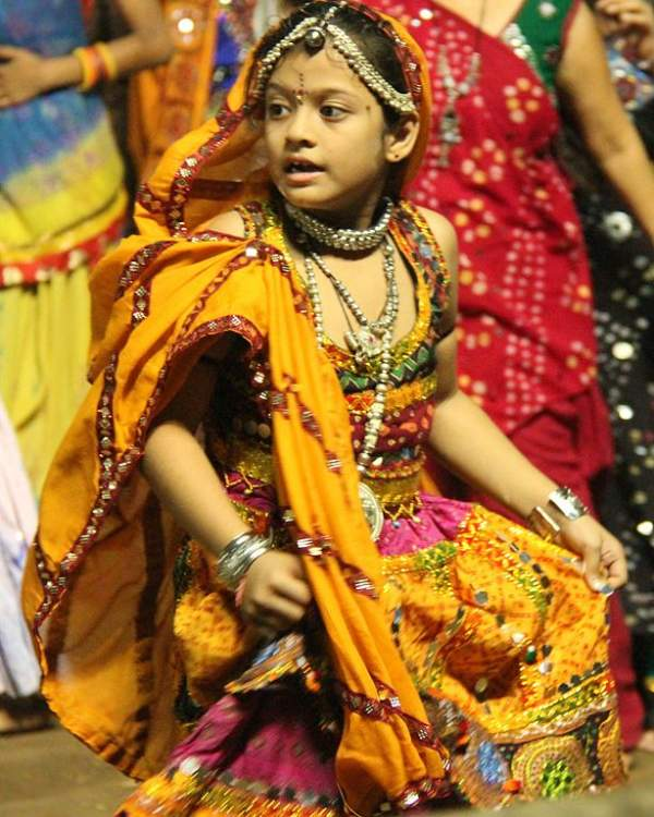 Tribal Dances of Gujarat