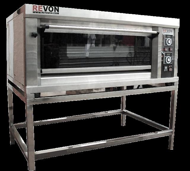 Perbedaan Oven Gas Manual dan Oven Gas Pemantik