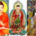Đức Phật, các vị Bồ Tát, Ngọc Hoàng, Thập Điện Diêm Vương và các ngày lễ vía trong năm nên nhớ