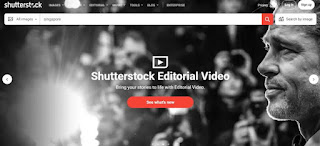 download Shutterstock gratis