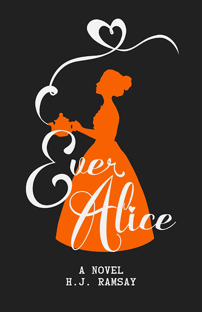 ever alice book review