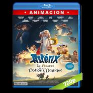 Astérix: El secreto de la poción mágica (2018) BRRip 720p Audio Dual Latino-Ingles