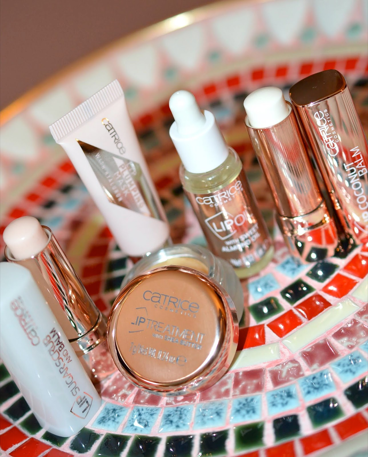 Catrice Canada Review