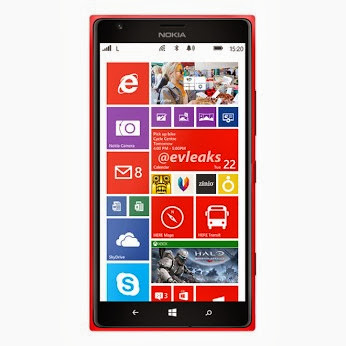smartphone, ponsel, nokia, lumia 1520, windows phone 8