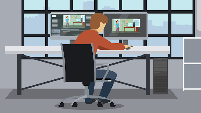 9 ways to refine your work of character animation