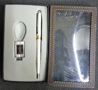 Gift set (Pen Ganci) 02