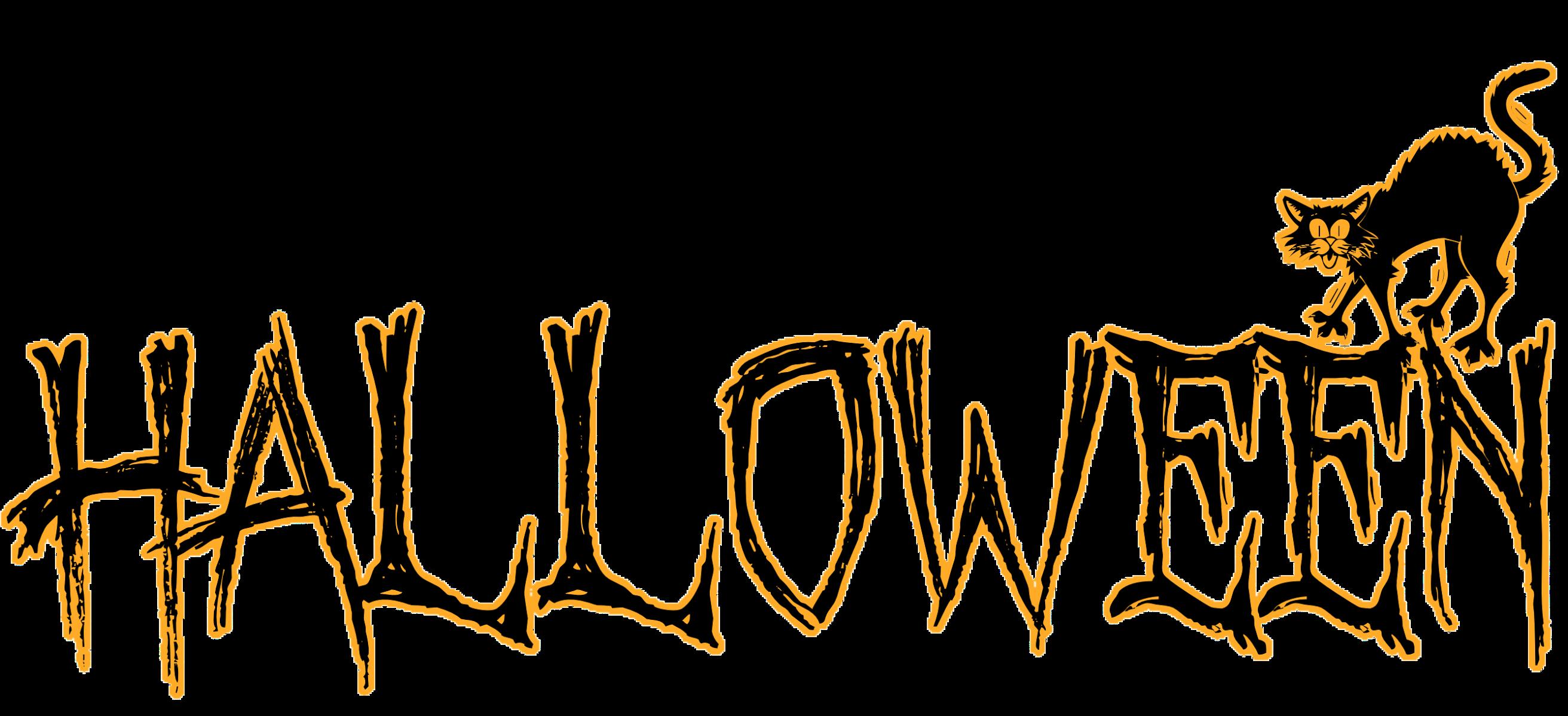 Logo Halloween 9