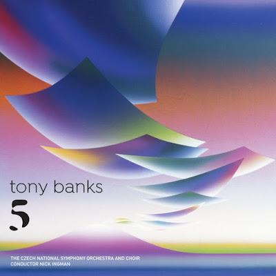 Tony Banks - 5