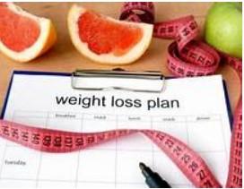 Một số lời khuyên chung Dieting để giảm cân hiệu quả