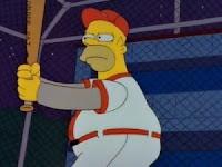 Homero al Bat