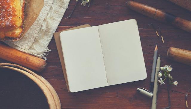 5 esercizi di scrittura terapeutica