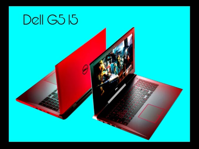 THE NEW DELL G15 GAMING LAPTOP REVIEW