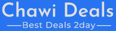 Chawi Deals | Coupons, Discounts, Promo