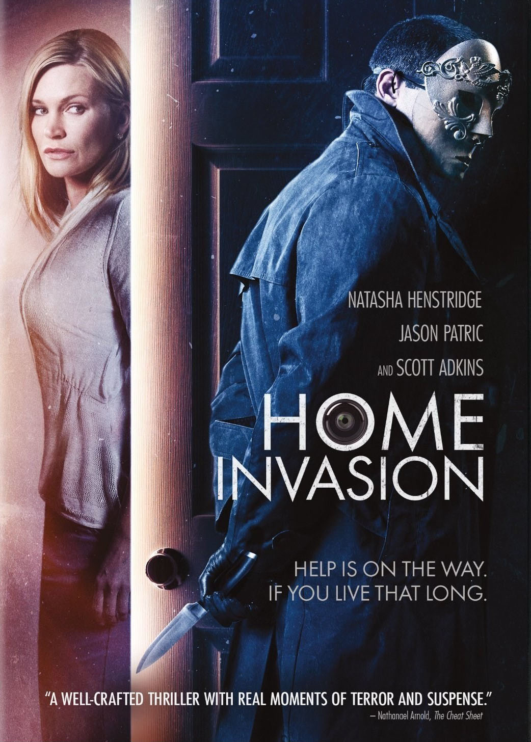Nonton Film Home Invasion (2016)