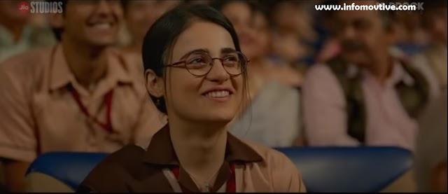 Angrezi Medium Movie Review in hindi - Info Movtive
