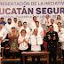 """Presenta el Gobernador la iniciativa """"Yucatán Seguro"""""""