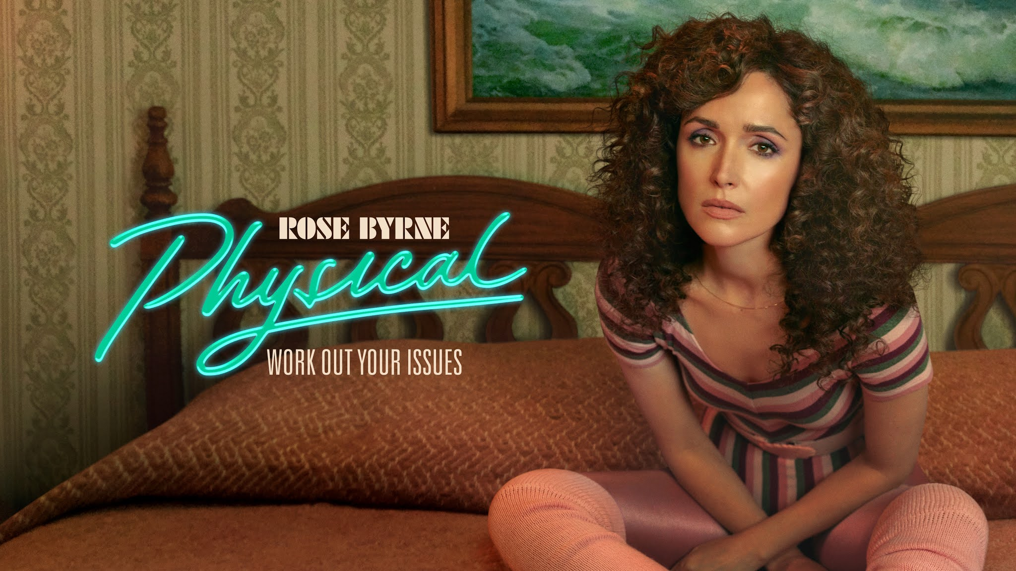 TV review: Physical, on AppleTV+