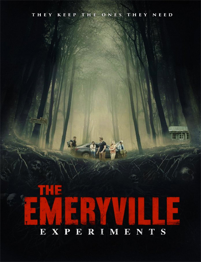 Ver Emeryville (The Emeryville Experiments) (2016) Online