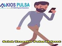 Atasi Salah Transfer Pulsa Indosat dengan Server Pulsa Terpercaya