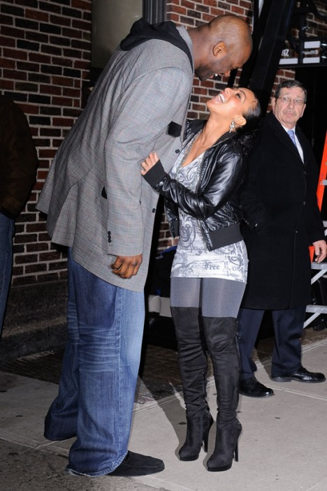 hoopz and shaq relationship