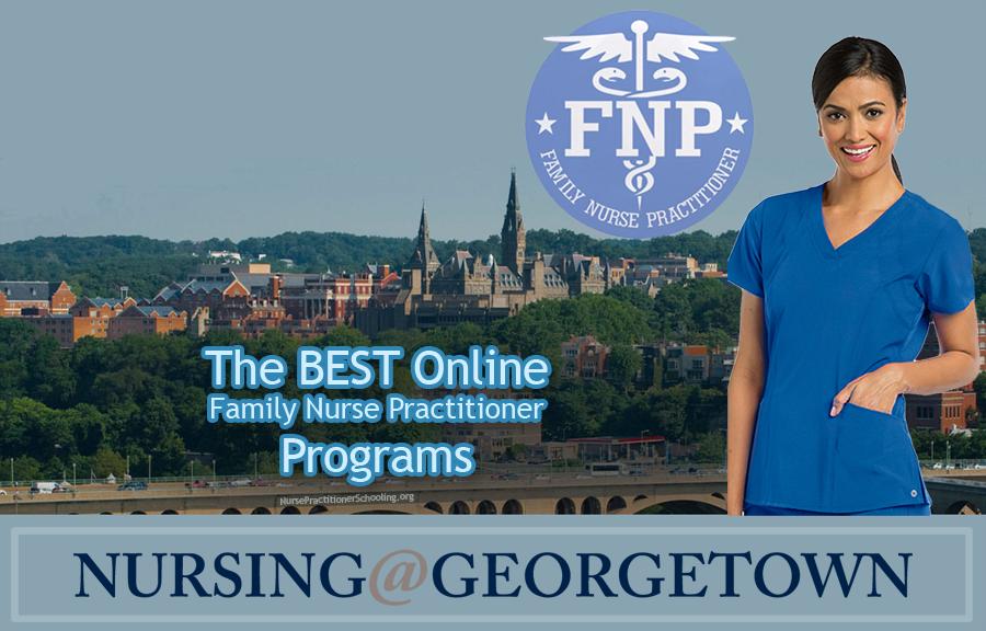 online family nurse practitioner programs