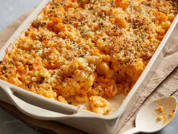 25 Classical Comfort Foods and Hot Dishes Recipes