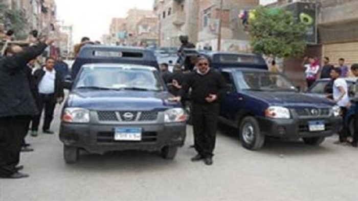 النيابة العامة تصدر قرارا في أغرب جريمة قتل بمصر