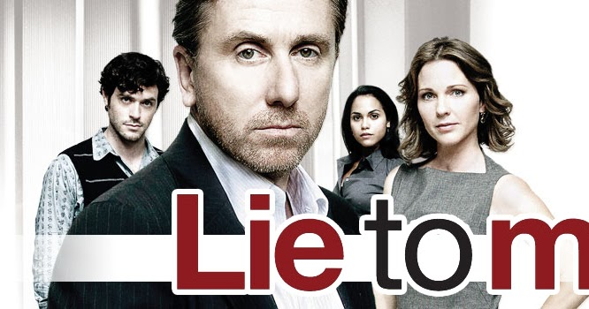 Lie To Me Serie