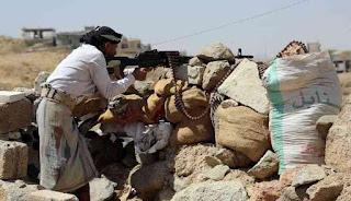 Wilayah yang Dikuasai Teroris Syiah Houtsi Hadapi Krisis Bahan Bakar