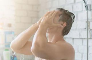 Cara Merawat Wajah Pria yang Bersih