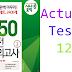 Listening TOEIC 950 Practice Test Volume 2 - Test 12