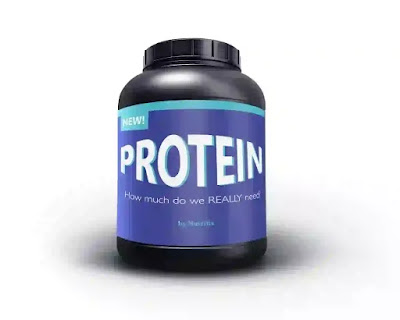 ما كمية البروتين المطلوبة يوميا؟