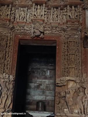 विश्वनाथ मंदिर खजुराहो - Vishwanath Temple Khajuraho