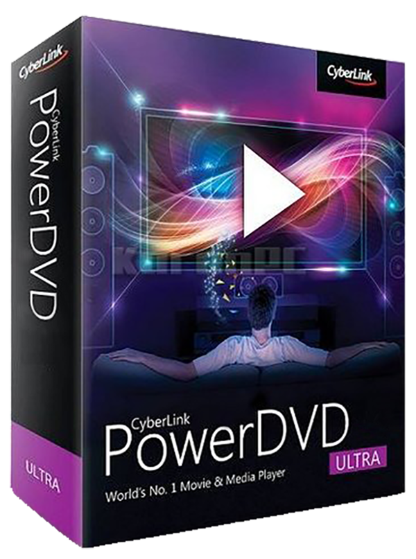 CyberLink PowerDVD Ultra 19.0.2126.62 + Portable [Preactivado][Español]