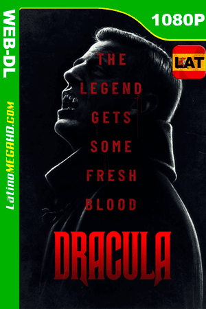 Drácula (Miniserie de TV) Temporada 1 (2020) Latino HD WEB-DL 1080P ()